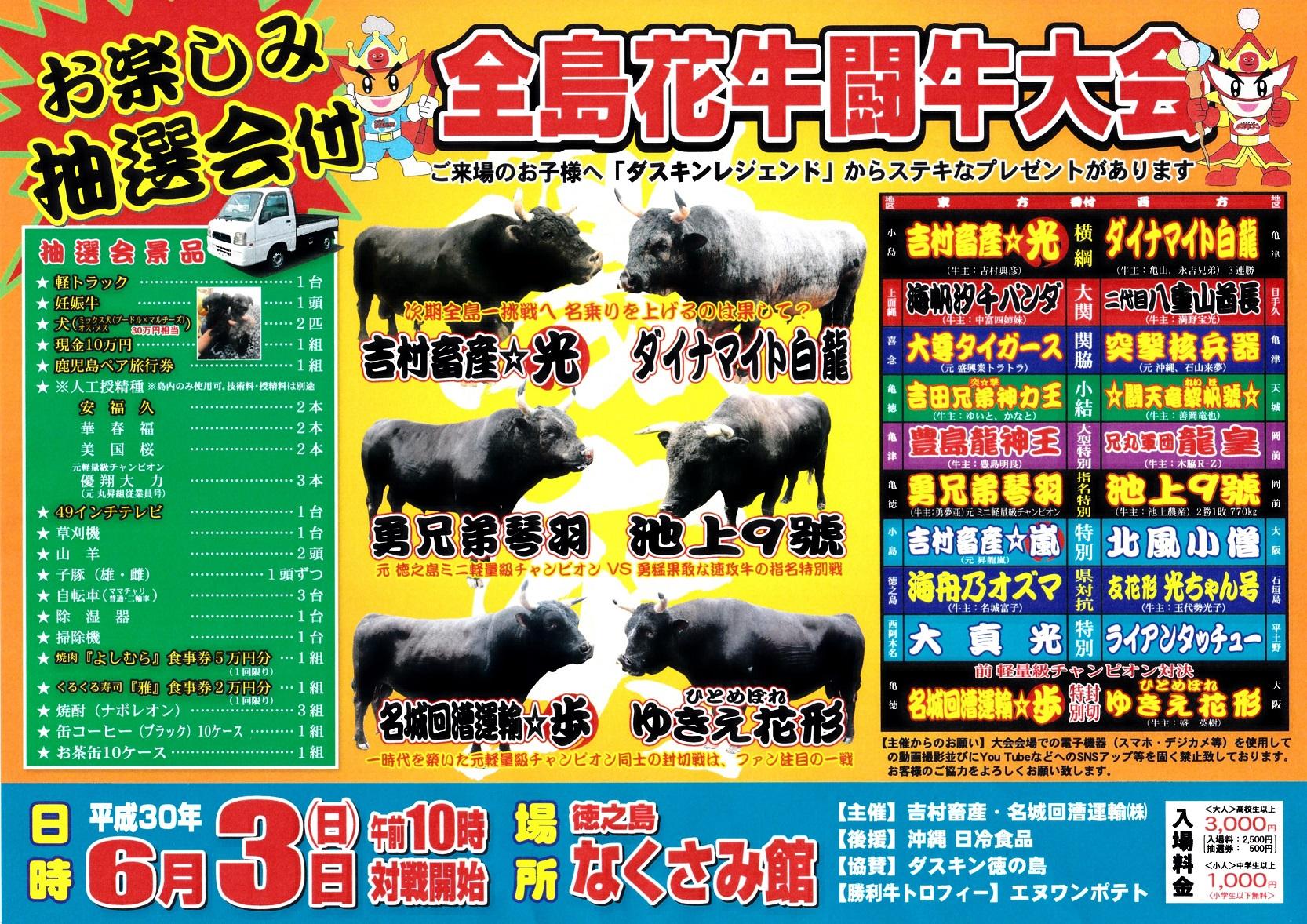 牛が好き! - 徳之島「島生活」